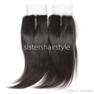 straight-lace-closure